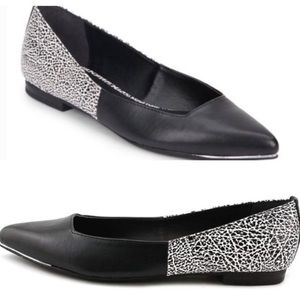 Sam Edelman flats NEW